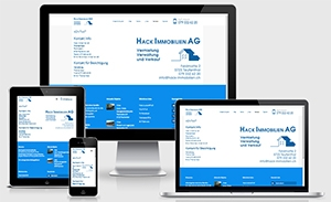 Thomas Hack, Hack Immobilien AG Teufenthal