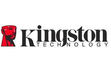 Kingston Technology ist der führende Hersteller von Speicherprodukten für jeden Bedarf.