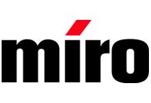 Schon vor vielen Jahren machte sich der deutsche Anbieter miro Displays seinen Namen. Dieser steht mit unter für innovative, leistungsstarke und qualitativ hochwertige Peripheriegeräte im grafischen Bereich, dazu gehören Monitore, TFT-Displays und nunmehr auch die neue Produktlinie miroTrinity.