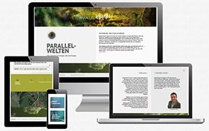 Parallel-Welten, Patrick Fuchs