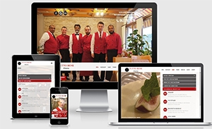 TUTTO BENE Osteria GmbH,  Däniken SO