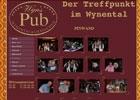 Wyn's Pub Conny Hack, Gränichen