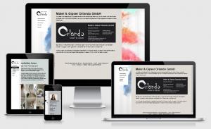 Maler & Gipser Orlando GmbH