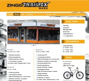 Zingg Trailfox, Oberentfelden